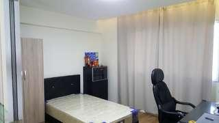 Spacious Room for rental at Pasir Ris