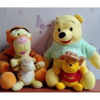 Pooh & Tigger Bundle