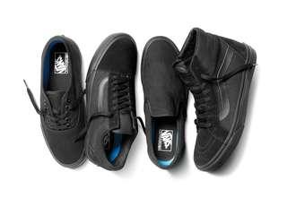 """收"" vans made for the workers 職人"" us10-11"""