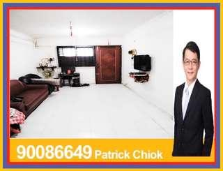 2Rm blk 344 clementi simple 90086649