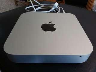Mac Mini (Intel i7 2.7GHz)