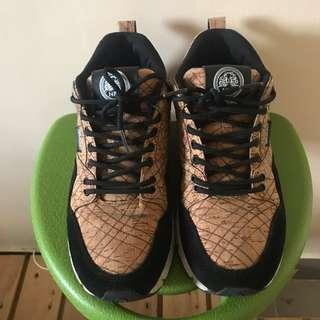 Gourmet Cork Sneakers shoes NOT nike adidas jordan yeezy stan smith superstar