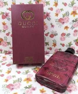 Parfume Gucci Guilty