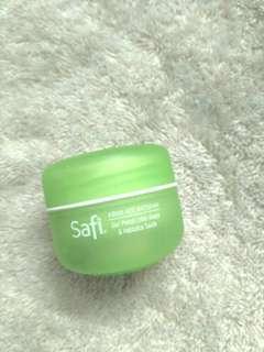 Safi Beauty Cream #MMAR18
