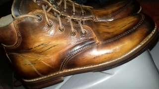 Prof Barnets Boots