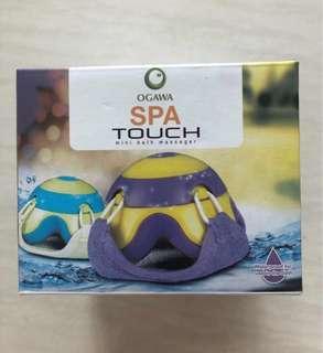 OGAWA Mini Bath Massager