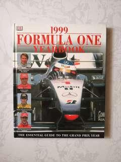 1999 F1 #Blessing