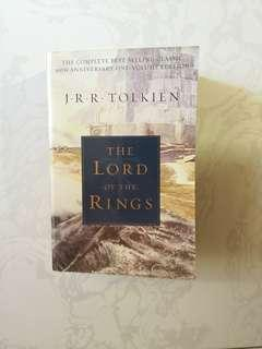 🚚 The Lord of The Rings