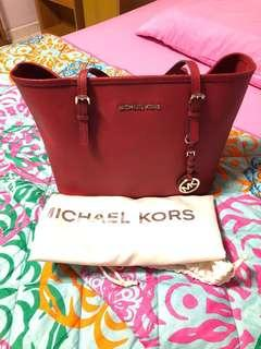 Preloved Michael Kors Bag
