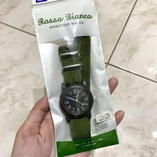 🚚 日本大創手錶