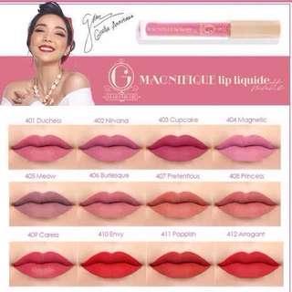 Madame Gie Magnifique Lipmatte