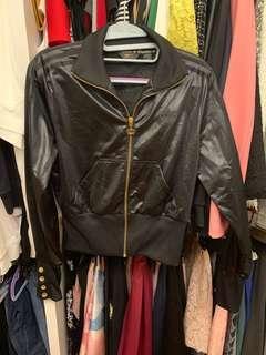Vintage Adidas Bomber Jacket