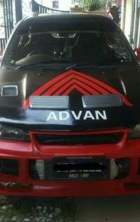 Bodypart evo3