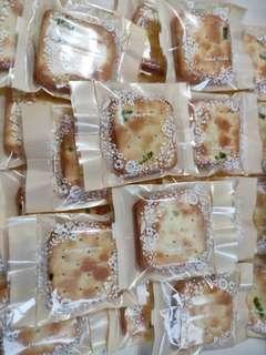 🚚 牛軋餅 13入紙盒