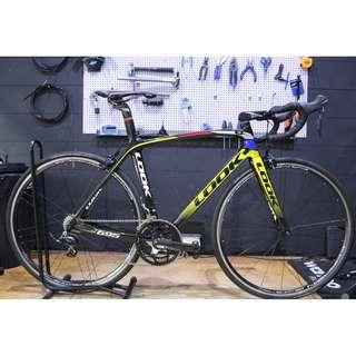 Look 695 - Road Bike