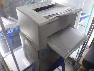 Printer hp laserjet pro m102a kondisi normal