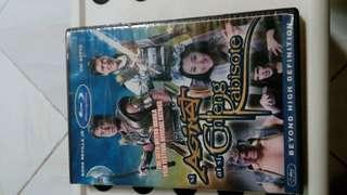 TAGALOG DVD MOVIE