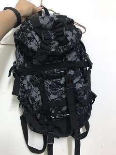黑色背包 背囊 型格之選 #sellfaster