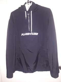 PLACES + FACES Rain jacket hoodie