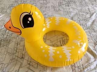 Ogival Baby Float