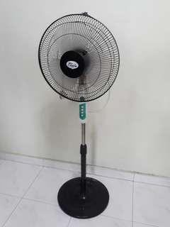 My Home Standing Fan