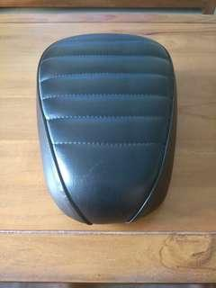 Vintage Cafe Racer Style Fiido Seat