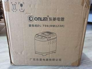 Donlim Bread Maker DL-T06