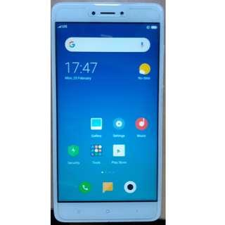 A8+ 2018 & Redmi Note 4x (2 in 1 for trade)