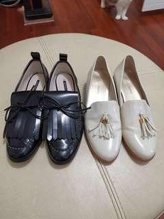 Zara, Oriental Traffic shoes