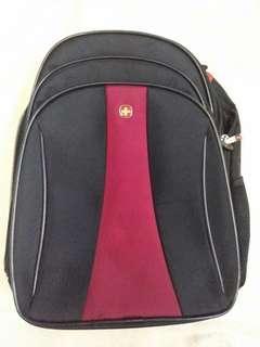 Original Swiss BackPack