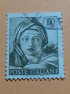50 lire Italiano