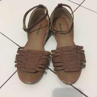 Preloved Sandals