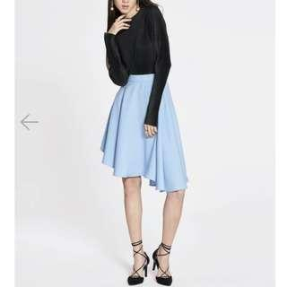 🚚 Pomelo Asymmetrical Skirt