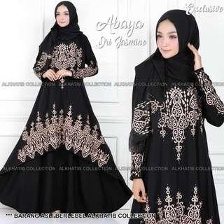 Abaya Jasmine