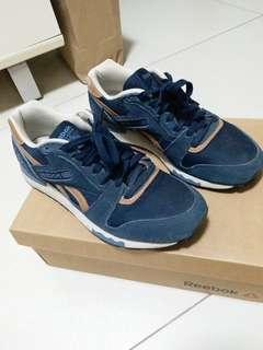 Reebok GL6000 藍色波鞋