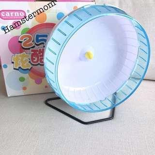 25cm Syrian Hamster Wheel Exercise Toy