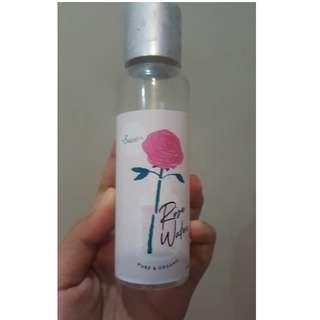 Sacre Tiffbody Rose Water 100 ml