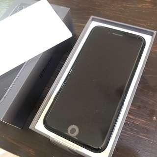 New iPhone 8 space grey 64G Japan mode Sim free