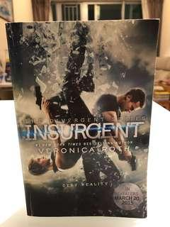 The Divergent Series - Insuregent