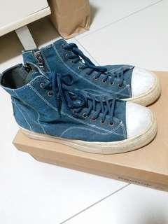 Cream Soda shoes