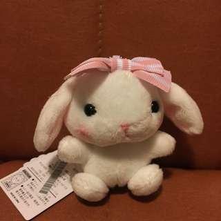 Amuse 白兔仔 🐰