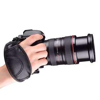 Canon相機手握帶