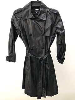 🆓Postage* NEW NAUTICA Women Trench Coat #FEBP55
