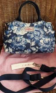 NEW WITH TAG Cath kidston Bag Authentic From store