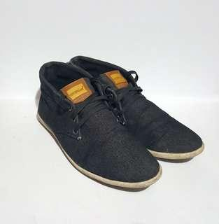 REPRICED!!! Authentic Mid-cut Caterpillar Sneakers