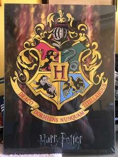 Harry Potter Canvas Prints