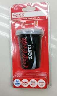 全新 Coca Cola 5000mAh 尿袋