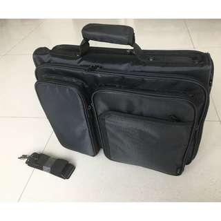 New Elecom Multi utility Laptop bag
