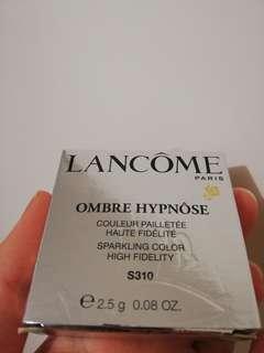 LANCOME OMBRE HYPNOSE Black sparkling