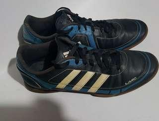 REPRICED!!! Authentic Adidas Indoor soccer shoes